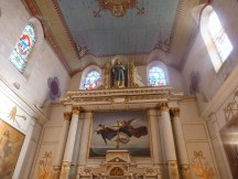 AAMEC - Eglise de la Flotte