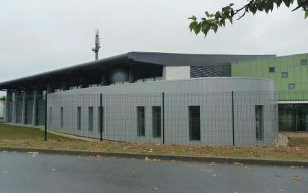 Saint-Martin - Salle des sports - 14 septembre 2013