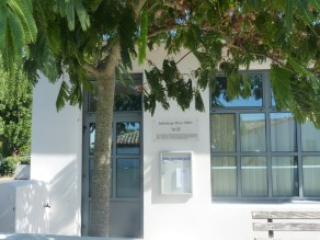 Les Portes-en-Ré - Bibliothèque Pierre Tardy