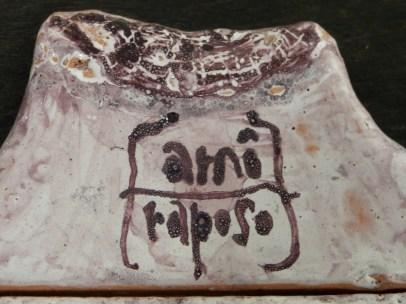 Arno Reposo - Azulejos
