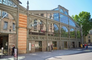 Carreau de Temple