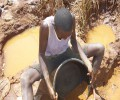 Augmentation des émissions de mercure dans les pays en développement