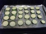 Plain Zucchini