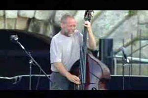 Dave Holland Quintet at Newport Jazz Festival