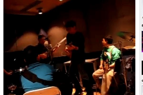 Asataka's Bass Session