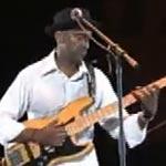 """Marcus Miller's """"Frankenstein"""" Groove"""