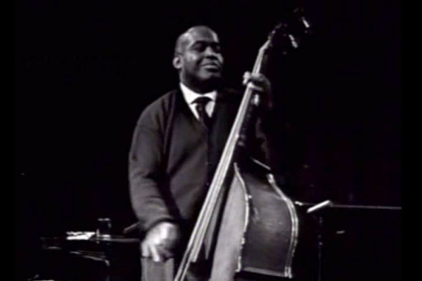 Willie Dixon: Bassology