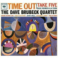 Dave Brubeck: Time Out 50th Anniversary Edition
