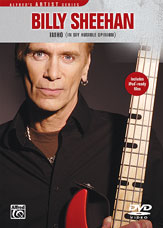 Billy Sheehan: IMHO (In My Humble Opinion)