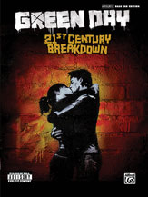 Green Day: 21st Century Breakdown for bass