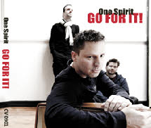 One Spirit: Go For It