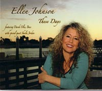 Ellen Johnson: These Days