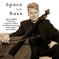 John Goldsby: Space for the Bass