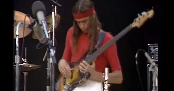 Jaco Pastorius: The Complete Shadows & Light Solo