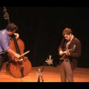 Edgar Meyer & Chris Thile: The Farmer & The Duck