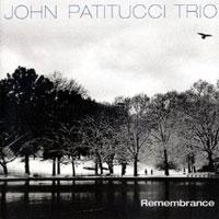John Patitucci: Remembrance