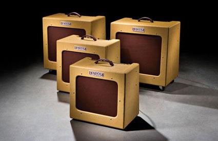 Fender Bassman TV