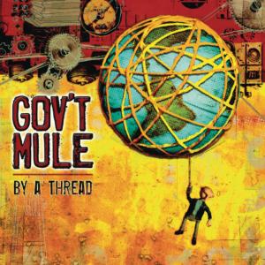 Gov't Mule Releases Album Featuring New Bassist