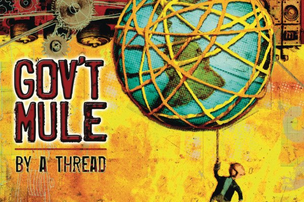 Gov't Mule Releases Album Featuring New Bassist