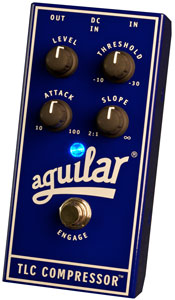 Aguilar Amplification TLC Compressor