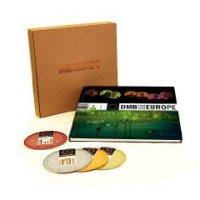 Dave Matthews Band: Europe 2009