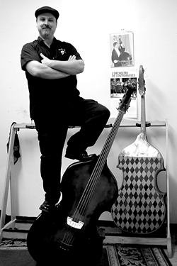 Upright Bass Set Up for Playability and Sound – Part 2