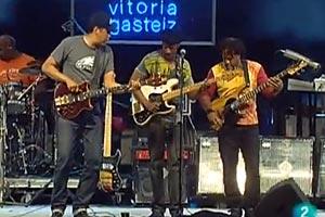 SMV: Live at Vitoria Gasteiz Jazz Fest
