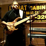 David Dyson & Damian Erksine: Bass Bash