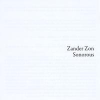 Zander Zon: Sonorous