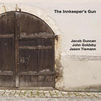 John Goldsby: The Innkeeper's Gun