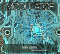 Trey Gunn and Marco Minnemann: Modulator