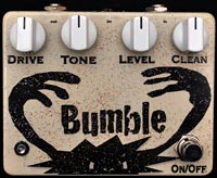 DMB Bumble Bass Overdrive