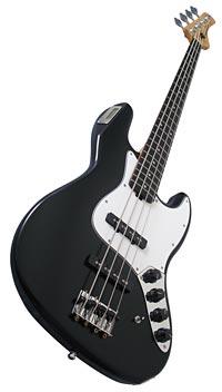 Industrial Radio Standard Midi Bass 4