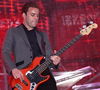 Muse Bassist Speaks on Band's Future