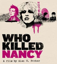 """Who Killed Nancy"" Documentary Released in U.S."