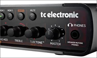 Gear Review: TC Electronic RH450