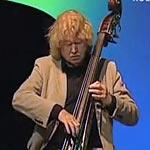 Eberhard Weber: Live Solo