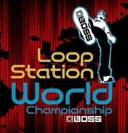 "BOSS Wants Your Bass for the ""Loop Station World Championship"" Contest"