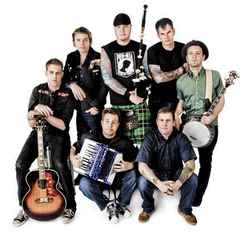Dropkick Murphys Add U.S. Tour Dates
