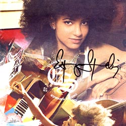 """Contest: Win a Signed Copy of Esperanza Spalding's """"Chamber Music Society"""""""