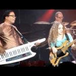 "Herbie Hancock: ""Chameleon"" Live at Montreux Jazz Festival 2010, with Tal Wilkenfeld"