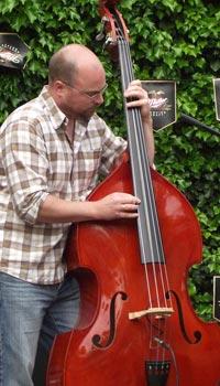Ian Pettersson