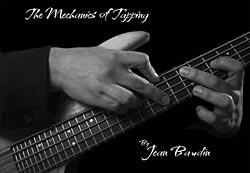 "Jean Baudin Releases ""The Mechanics of Tapping"" Method Book"