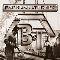 Bachman-Turner Release First New Material in 20 Years