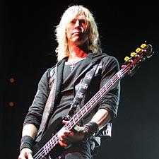 Duff McKagan Departs Jane's Addiction