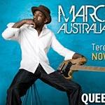 Marcus Miller Australian Groove Tour Announced