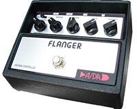 Gear Watch: A/DA Reissue Flanger