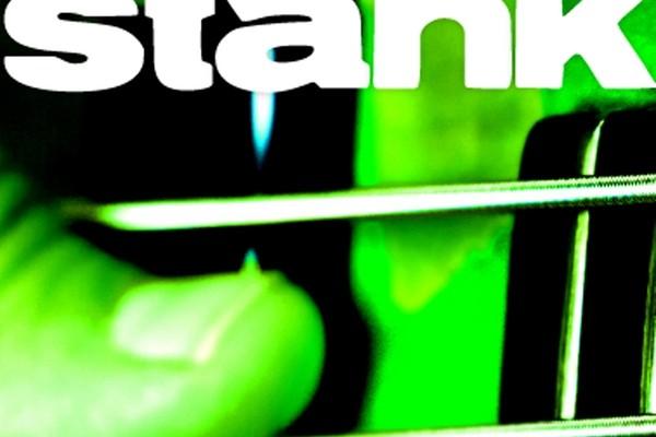 "Doug Johns Releases ""Stank"""