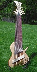 Prat Bass