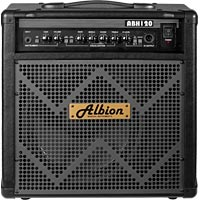 Albion Musical Instruments Unveils ABH Series of Amplification